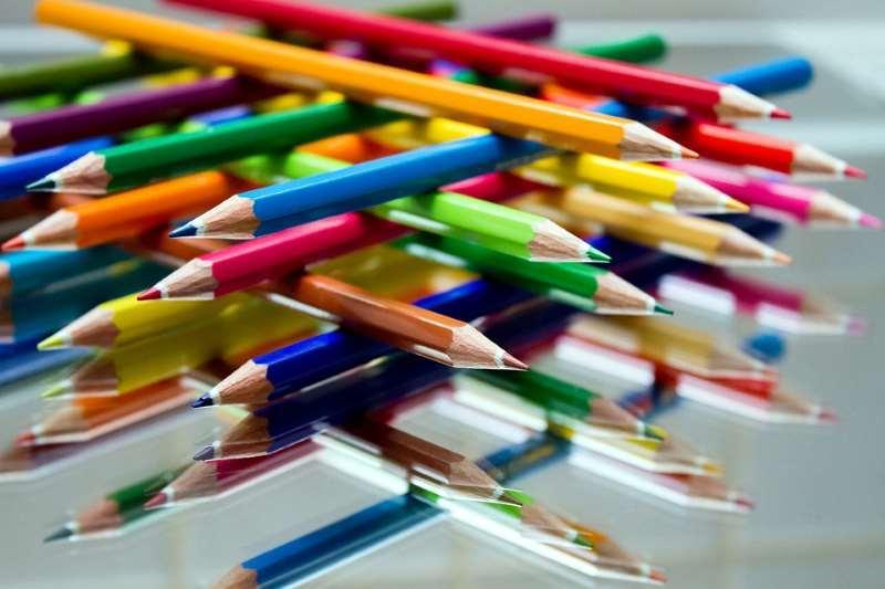 Colores en Checo ▷【Lista Completa de Colores】