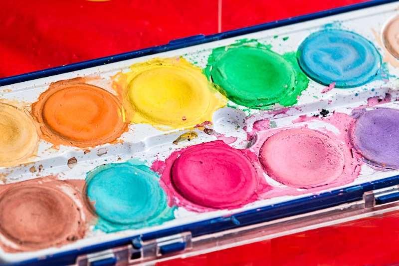Colores en húngaro