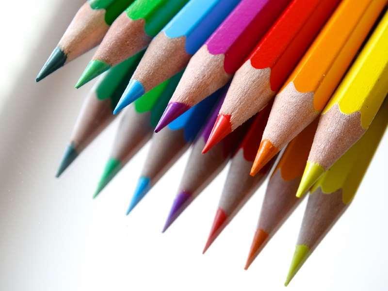 Colores en Holandés ▷【Lista Completa de Colores】
