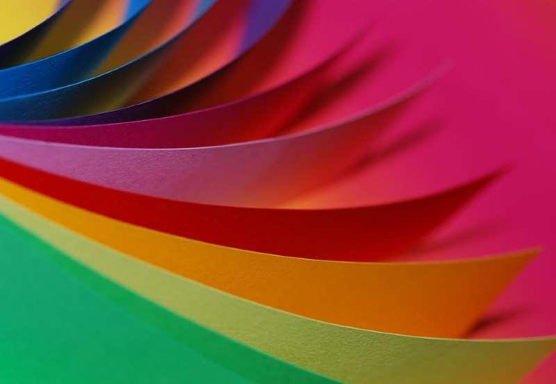 Colores en Indonesio ▷【Lista Completa de Colores】