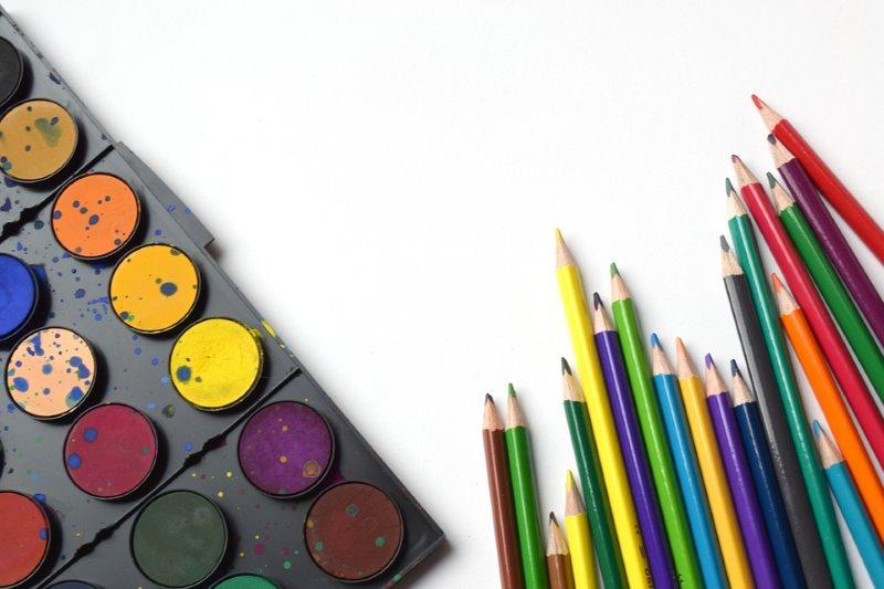 Colores en Coreano ▷【Lista Completa de Colores】