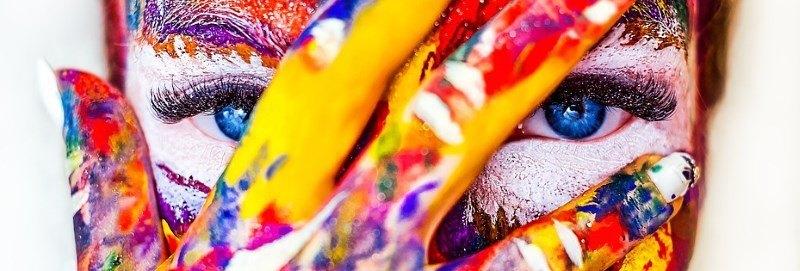 Los colores tienen mucho que ver con nuestro estado emocional