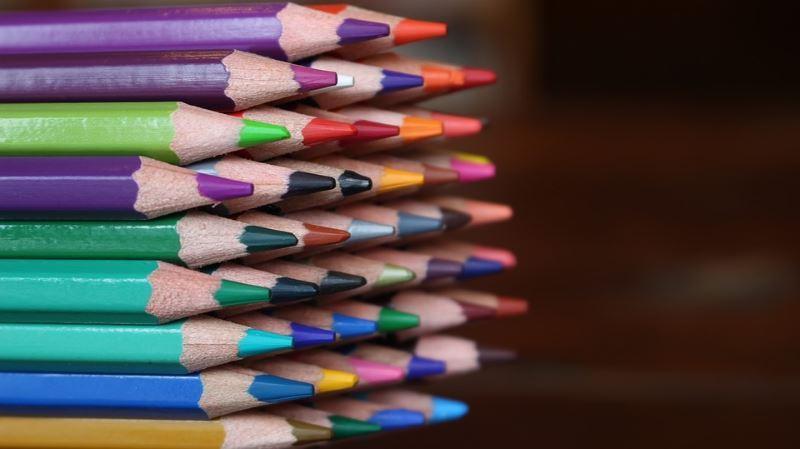 Colores en kaqchikel ▷【Lista Completa de Colores】