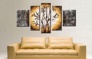 el color tierra es muy usado en decoración
