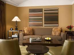 el color tostado se utiliza mucho en decoración de interiores