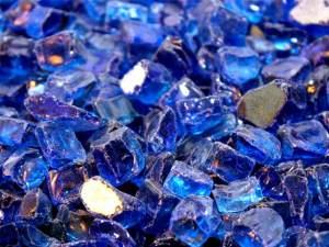 el mineral llamado cobalto es el que da nombre a este color