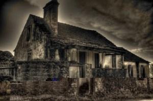 ▷ Sonhar com casa velha【IMPERDÍVEL】
