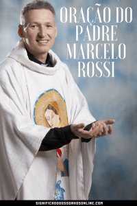 ▷ Oração do Padre Marcelo Rossi