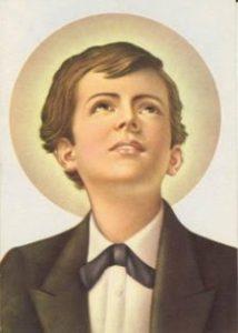 Oração para São Domingos Sávio