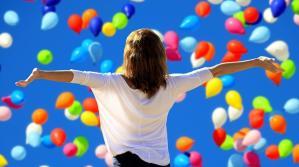 Felicidade se resume em coisas simples da vida