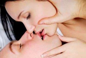 Dicas para beijar super bem