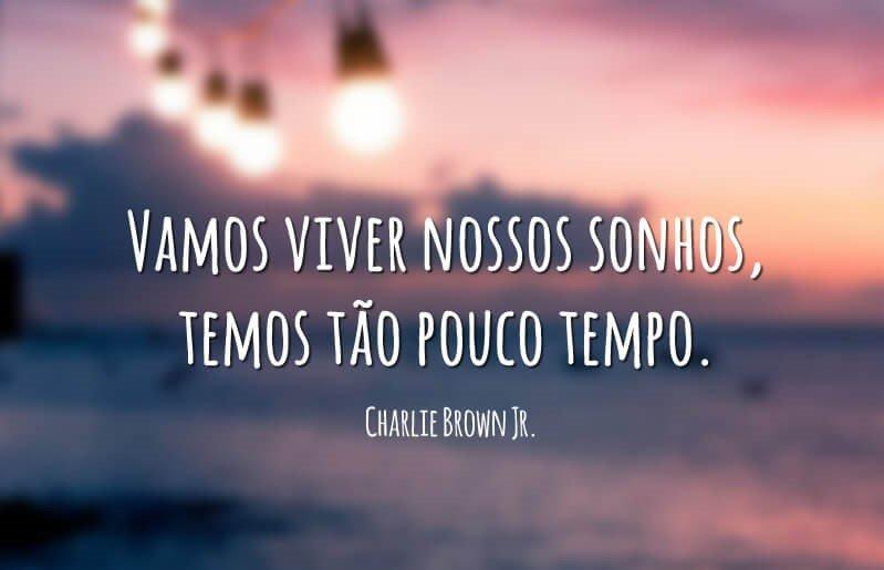 Frases Inesquecíveis Do Charlie Brown Jr Que Marcaram Nossas Vidas
