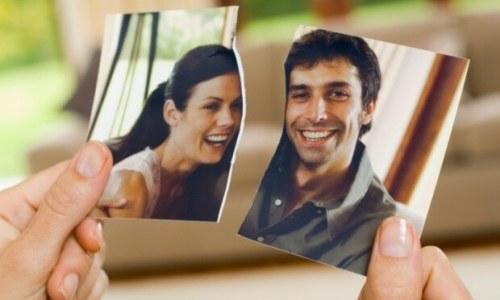 Sonhar com foto do ex marido
