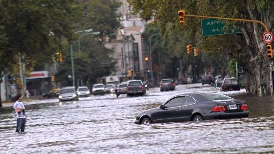 ▷ Sonhar com Inundação【Significados Impressionantes】