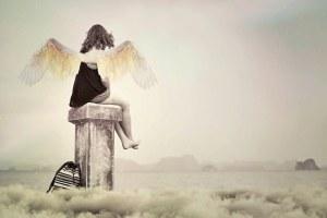 7 Sinais Que Alguém Que Você Conheceu é Um Anjo Na Terra