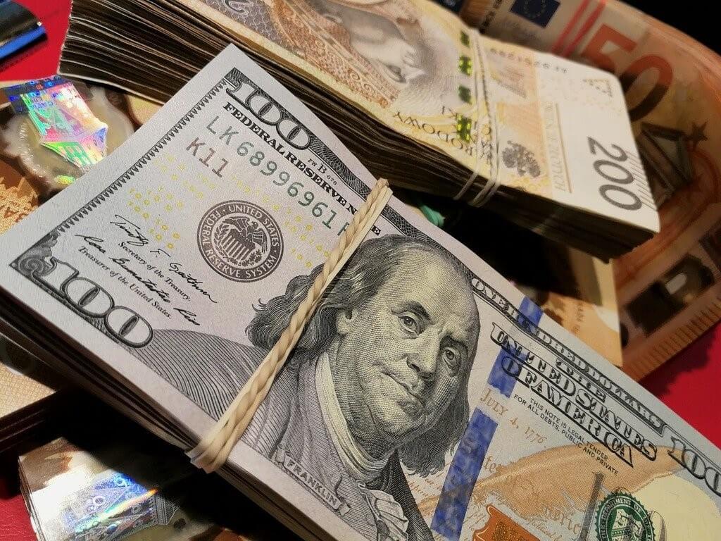 A lei Da Atração e o Dinheiro – Reprograme Sua Mente Para a Prosperidade!