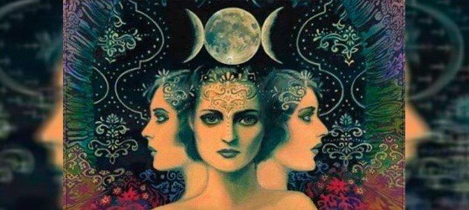 Ritual da Lua Cheia Para Abundância e Prosperidade Financeira