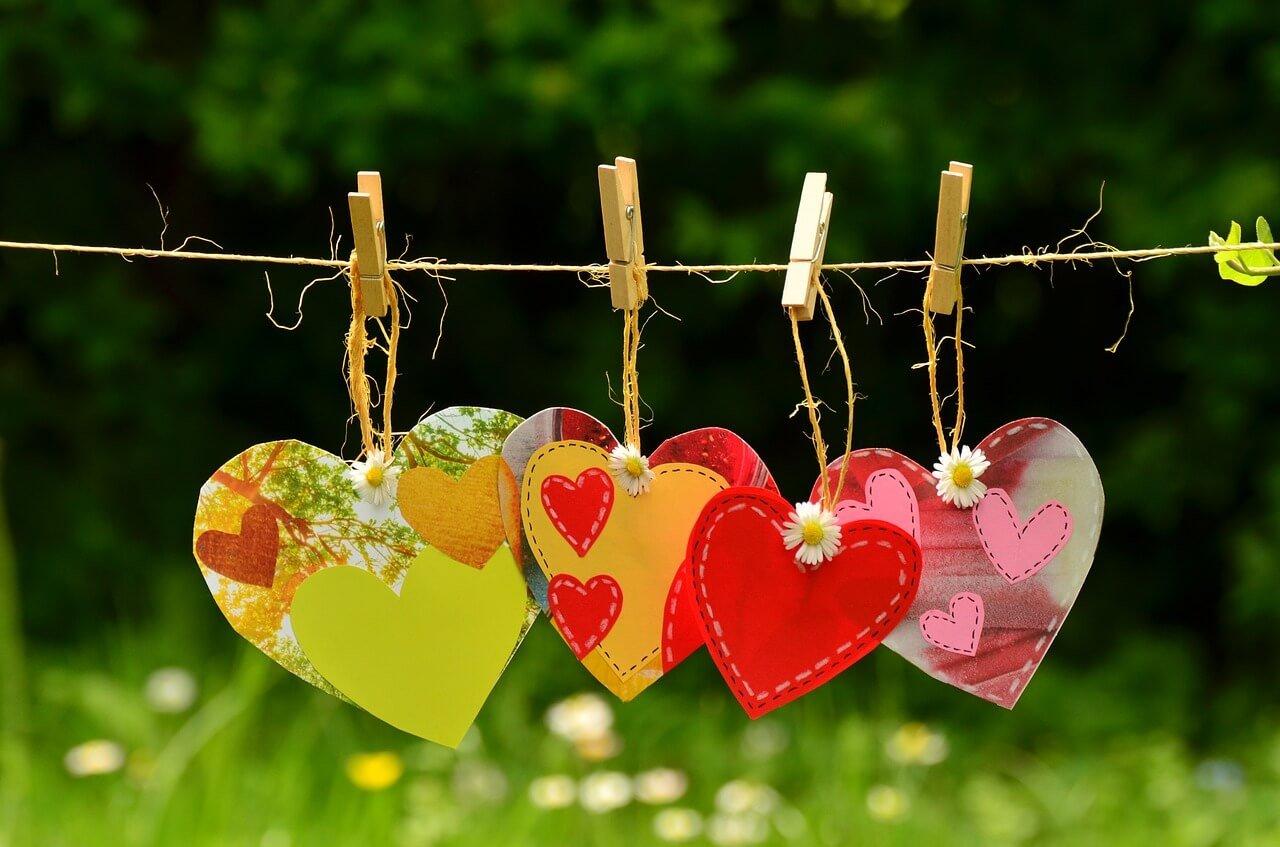 Lindas Mensagens de Amor Para Namorado ou Namorada