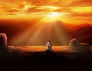 Mensagens de Deus Para Alegrar Seus Dias