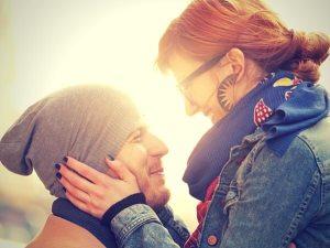 Amor Verdadeiro Não é Algo Que Você Encontra, é Algo Que Você Constrói