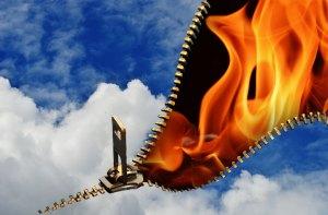 10 Maneiras De Distinguir As Influências Dos Anjos e Demônios Em Sua Cabeça