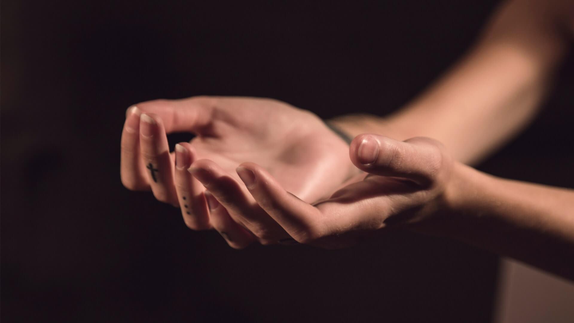 Descubra o Segredo da Oração Que Funciona