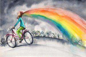 Dicas Para Transformar Pensamentos Negativos Em Positivos