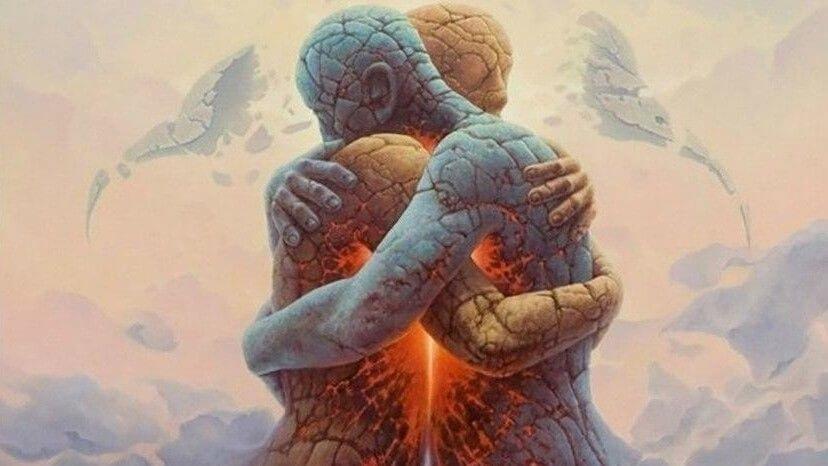 Você Sabe o Que Significa Cada Tipo De Abraço?Conheça Todos Eles