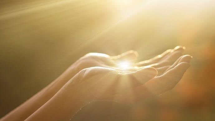 IMPORTANTE: Repita Esses Códigos Sagrados Para Receber Dinheiro Inesperado