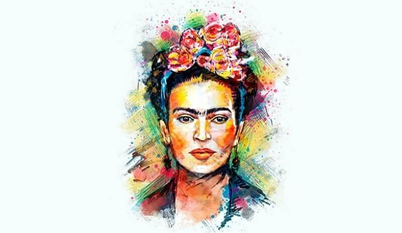 7 Lições de Frida Kahlo Que Todas As Mulheres Devem Seguir