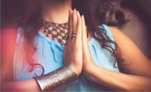 Afinal, Qual é o Verdadeiro Significado de Namaste?