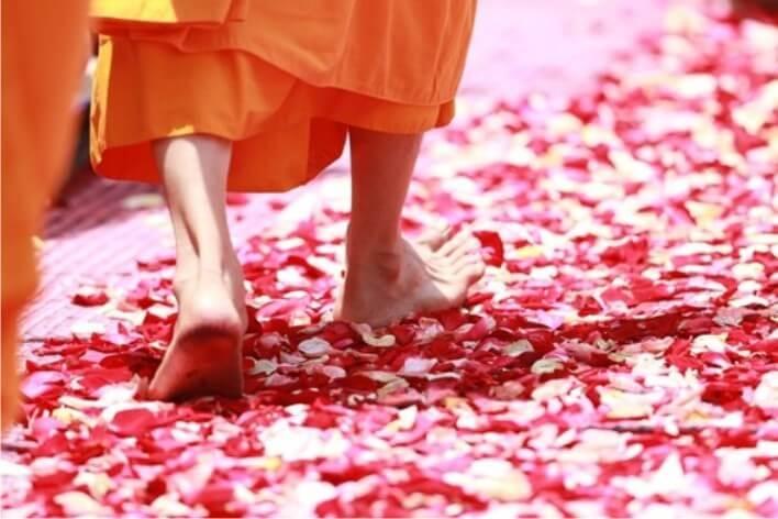 As Cinco Regras Da Felicidade, De Acordo Com o Budismo