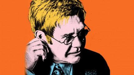 As 25 Melhores Frases De Elton John