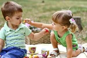 As Lições De Vida Que Os Irmãos Podem Ensinar