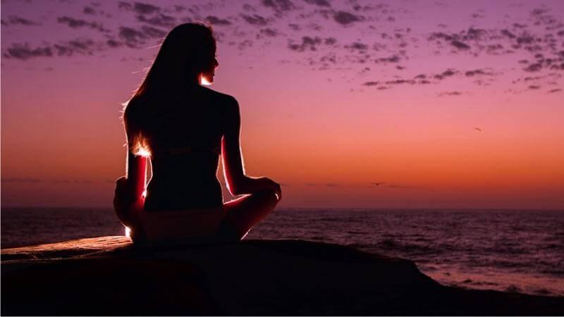 Esses Cinco Minutos De Silêncio Te Darão Paz – Confira!