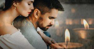 Faça Esse Ritual Simples Para Restaurar a Paz Em Casa Depois De Uma Discussão