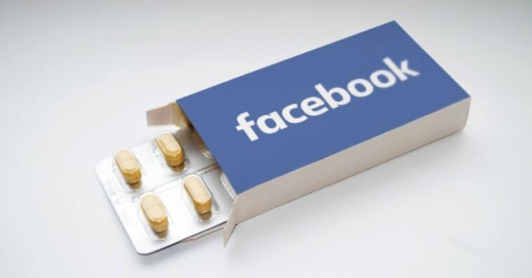6 Coisas Que São Feitas No Facebook e Mostram Baixa Autoestima