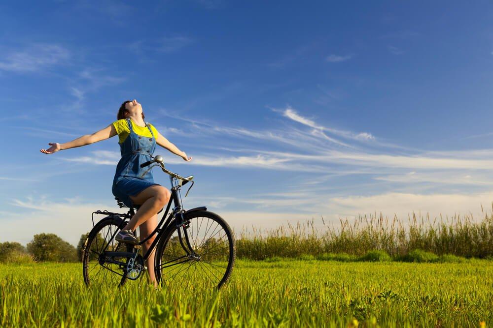 Siga Essas 6 Dicas Incríveis Para Levar Uma Vida Mais Tranquila e Feliz
