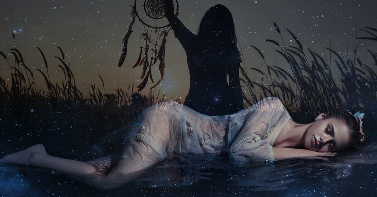 Você Conhece a Técnica De Sonho Lúcido? A Partir De Agora Você Pode Sonhar o Que Quiser