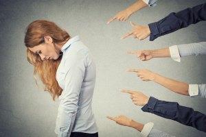 4 Formas Eficazes De Lidar Com o Julgamento Das Pessoas