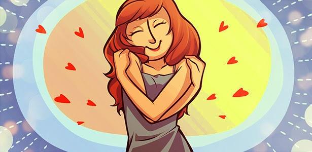 3 Hábitos Que Ajudarão Você a Se Amar Mais a Cada Dia