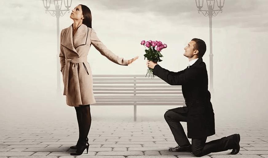 Quando Uma Mulher Diz CHEGA, Ela Não Vai Mudar De Ideia – Esse Texto Fará Você Repensar Seus Relacionamentos