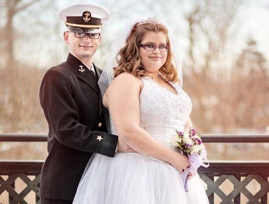 Homens Que Se Casam Com Mulheres Gordinhas São 10 Vezes Mais Felizes (Diz a Ciência!)