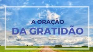 Poderosa Oração De Gratidão Pelo Doce Amor De Deus