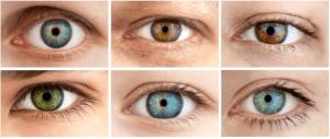 A cor dos seus olhos pode revelar segredos sobre sua personalidade