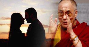 7 Passos Em Direção Ao Amor De Acordo Com Dalai Lama