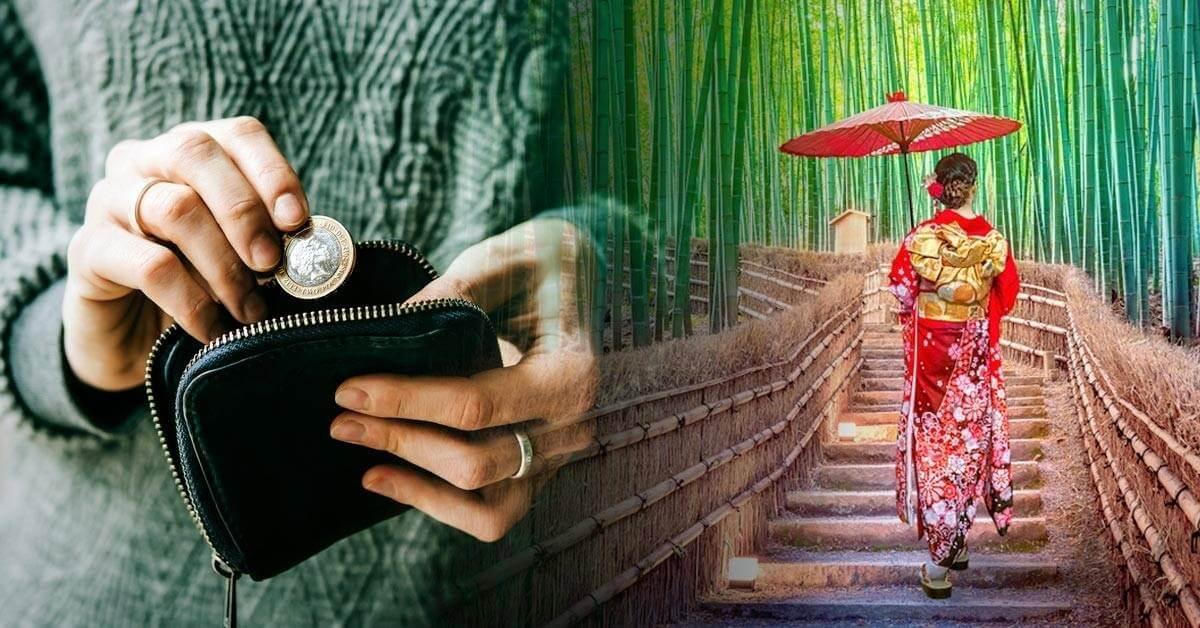 Kakebo: Conheça o Método Japonês Para Economizar Até 35% Do Seu Salário