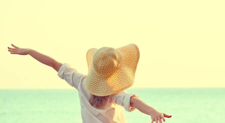 Desejar Que Os Outros Sejam Felizes Nos Faz Feliz Também