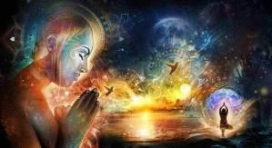 Teste: Descubra seu grau de evolução espiritual