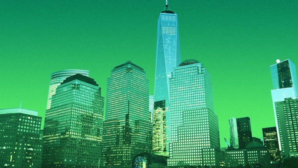 sonhar com verde